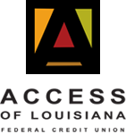 Access of Louisiana Logo